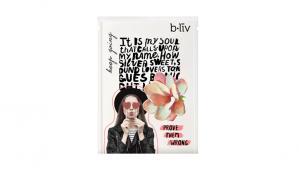 BLiv Sakura Bliss Mask