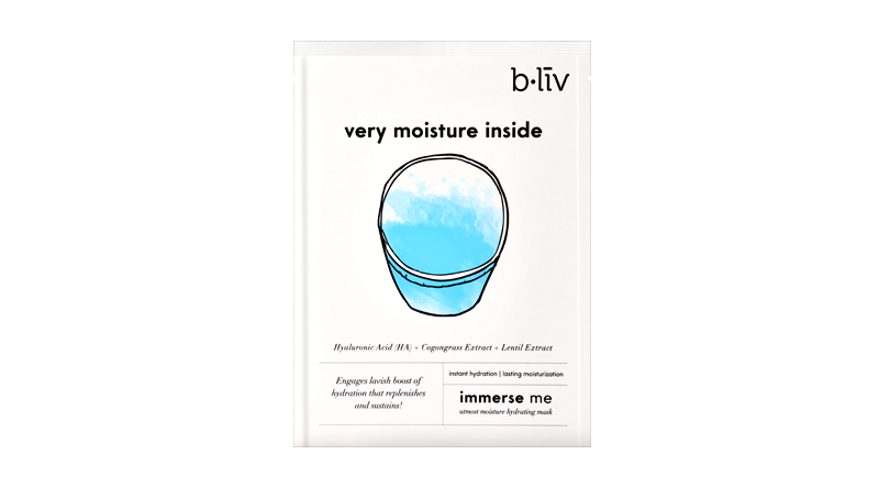 B-Liv Immerse Me Mask