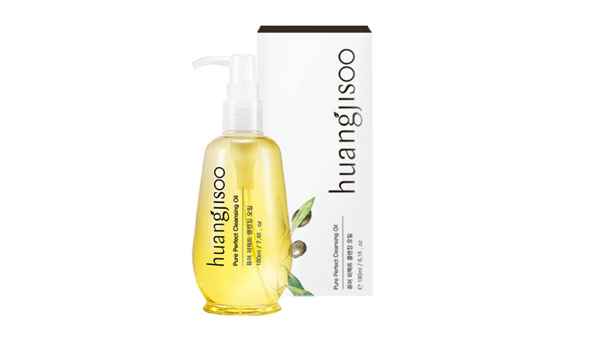 Huangjisoo Cleansing Oil
