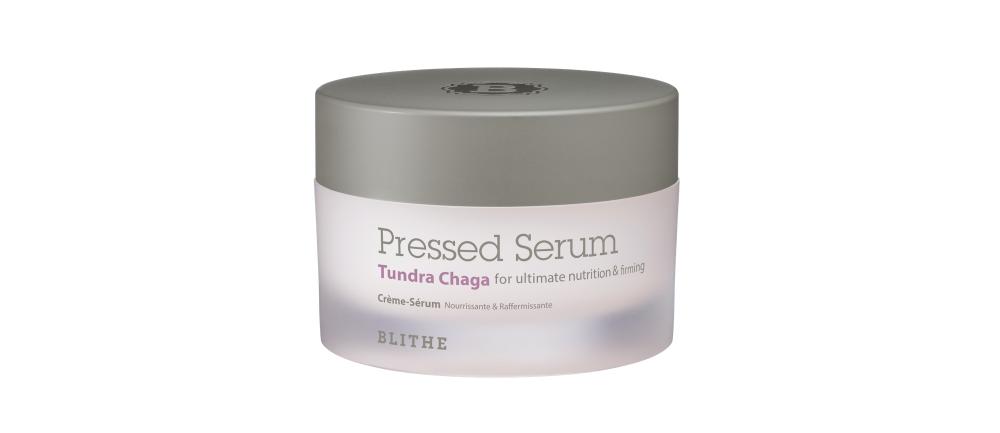 Blithe Tundra Chaga Pressed Serum