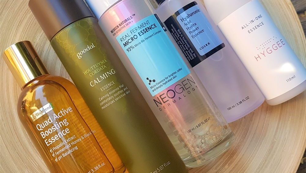 Learn About Korean Essence