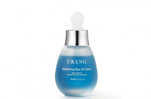 Urang Brightening Blue Oil